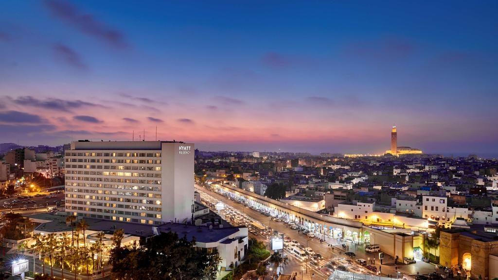location de voitures à Aéroport Mohammed V de Casablanca