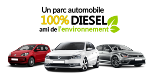 Location Voiture Golf 7 Casablanca