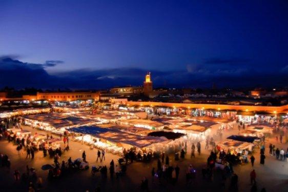 Agence location de voiture Marrakech