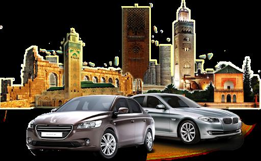 louer une voiture au maroc pas cher