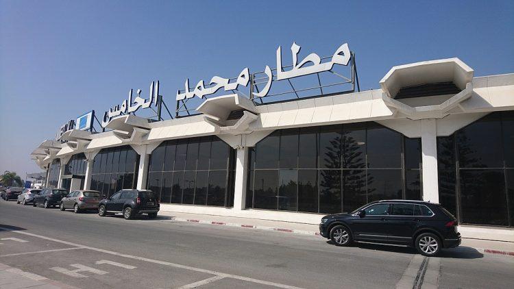 Location de Voiture Casablanca Aéroport Mohammed V